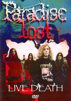 Paradise Lost. Live Death (DVD)