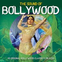 Audio CD Various Artists. The Sound Of Bollywood