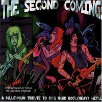 Audio CD Various Artists. The Second Coming