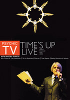 DVD Psychic TV: Time's Up Live