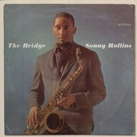 Audio CD Sonny Rollins. The Bridge