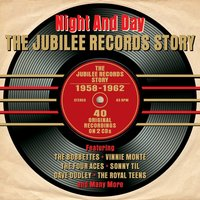 Various Artists. The Jubilee Records Story (2 CD)