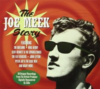 Various Artists. The Joe Meek Story (2 CD)