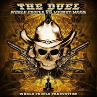 Audio CD Various Artists. The Duel