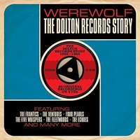 Various Artists. The Dolton Records Story 1959-1962 (2 CD)
