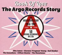 Various Artists. The Argo Records Story 1956-1962 (2 CD)