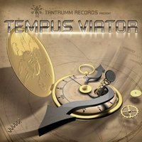 Audio CD Various Artists. Tempus Viator