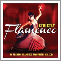 Audio CD Various Artists. Strictly Flamenco