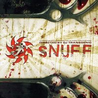 Audio CD Various Artists. Snuff