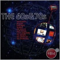 Audio CD Various Artists. Sale Of The Century 60`S-70`S