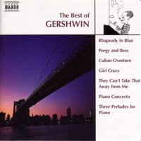 Audio CD Various. The Best Of Gershwin