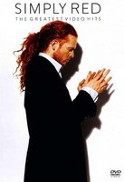 DVD Simply Red: Greatest Video Hits 25