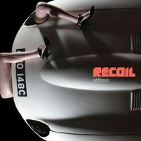 Recoil. Subhuman (CD)
