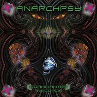 Audio CD Various Artists. Anarchpsy