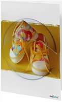 Audio CD Various Artists. Baby Shoes