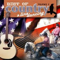 Audio CD Various Artists. Best of Country & Line Dancing, Vol. 1