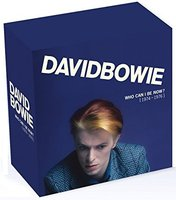 Audio CD David Bowie: Who Can I Be Now? (1974 to 1976)