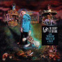 Audio CD Korn: The Serenity Of Suffering