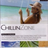 Audio CD Various Artists. Body & Mind Collection - Chillin Zone