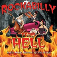 Various Artists. Rockabilly From Hell (2 CD)