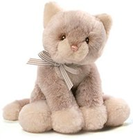 ����� ������� ������: Oh So Soft Kitty Tan Two Tone Rattle, 18 ��