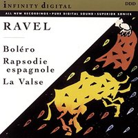 Audio CD Various Artists. Rapsodie Espagnole