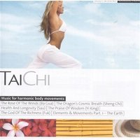 Audio CD Various Artists. Body & Mind Collection - Tai Chi