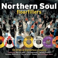 Various Artists. Northern Soul Floorfillers (2 CD)