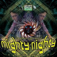 Audio CD Various Artists. Mighty Nighty - Compiled By Dharma Kaya