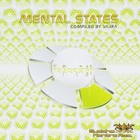 Audio CD Various Artists. Mental States