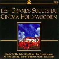 Audio CD Various Artists. Les Grands Succes du Cinema Hollywoodien