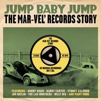 Audio CD Various Artists. Jump Baby Jump: The Mar-Vel' Records Story