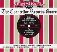 Various Artists. The Chancellor Records Story (2 CD)