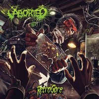 Aborted: Retrogore (LP + CD)