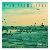 LP Ryan Adams: 1989 (LP)