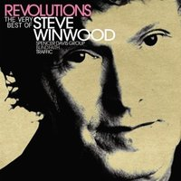 Audio CD Steve Winwood. Revolutions. The Very Best Of