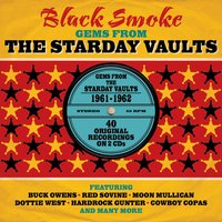 Audio CD Various Artists. Gems from the Starday Vaults 1961-1962