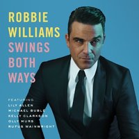 Audio CD Robbie Williams. Swings Both Ways