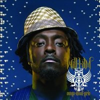 Audio CD Will.I.Am. Songs About Girls