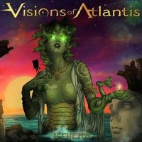 Audio CD Visions Of Atlantis. Ethera