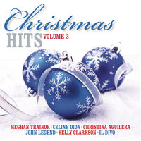 Various Artists. Christmas Hits Vol. 3 (CD)