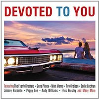 Audio CD Various Artists. Devoted to You