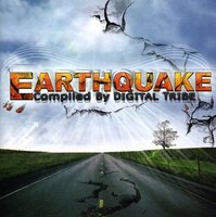 Audio CD Various Artists. Earthquake