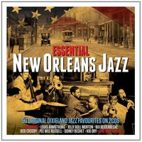 Various Artists. Essential New Orleans Jazz (2 CD)
