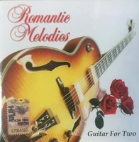 �������. Romantic Melodies. Guitar For Two (CD)
