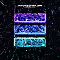 LP Two Door Cinema Club: Gameshow Deluxe (LP)