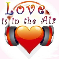 Audio CD Various Artists. Love Is in the Air, Vol. 2