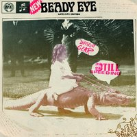 Audio CD Beady Eye. Different Gear, Still Speeding