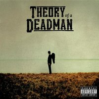 Audio CD Theory of a Deadman. Theory of a Deadman