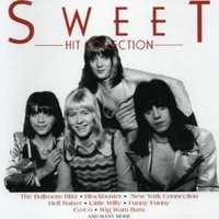 Audio CD Sweet. Hit Collection (Edition)